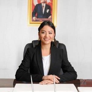 Feyza Akdoğan