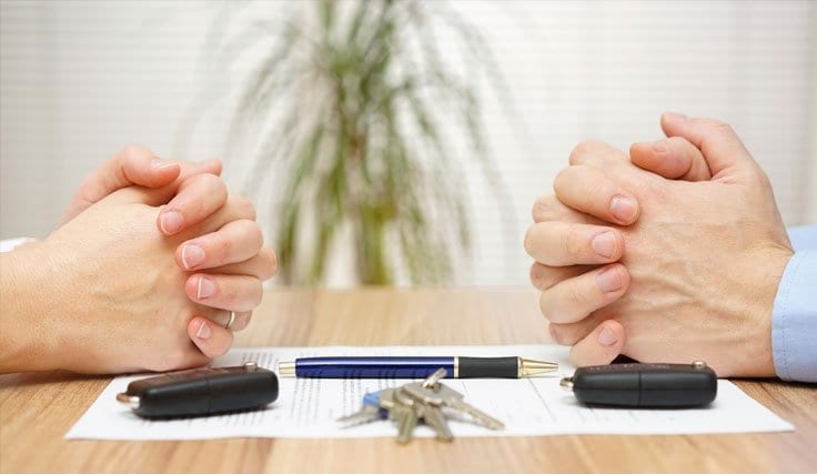 Fransa'da Verilen Boşanma Kararının Tanınması