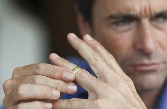Hangi Sebepler Boşanma Nedenidir?