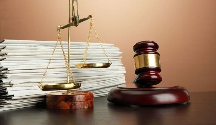 İdare Hukuku Davaları
