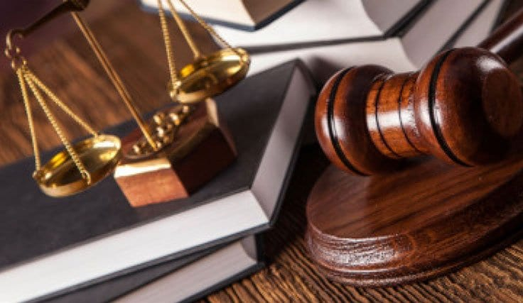 İdare Hukuku Ve Davaları