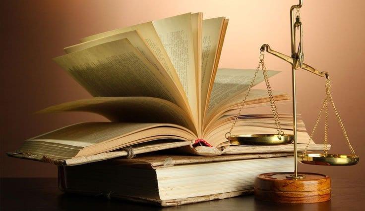İlkay Hukuk Bürosu Kitap ve Yayın Arşiv