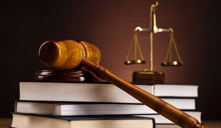 İrtikap Suçu Cezası Davası