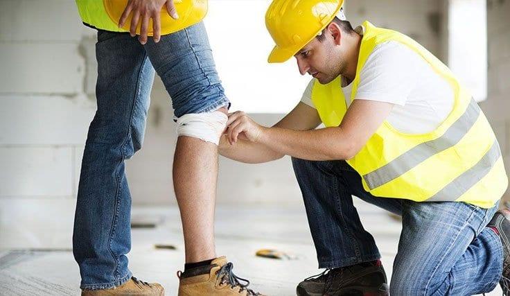 İş Kazası Bildirim Formu Raporu