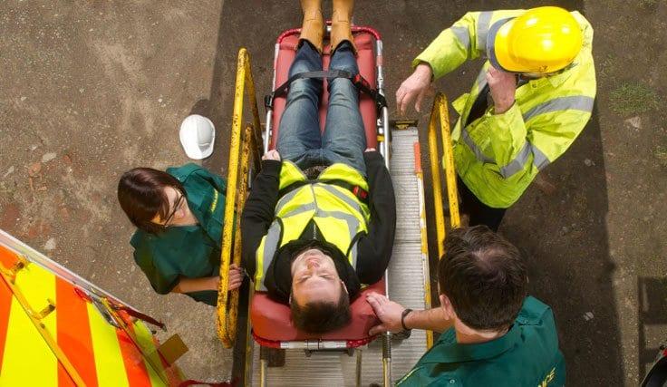 İş Kazası Maddi Tazminat Tespit Davası