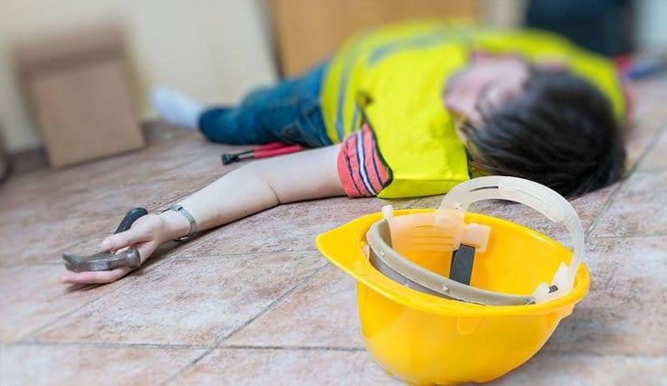 İş Kazası Raporlu İşçinin İşten Çıkarılması