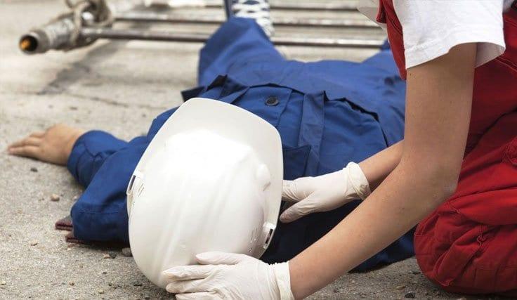 İş Kazası Sonucu Maddi Manevi Tazminat