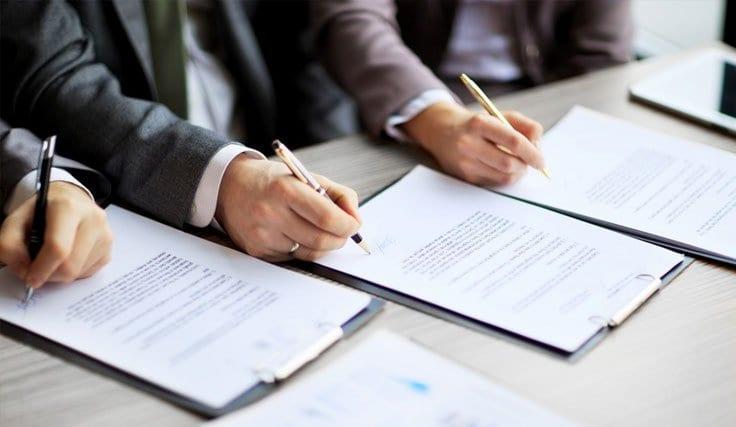 İş Sözleşmesinin Haklı Nedenlerle İşverence Feshi