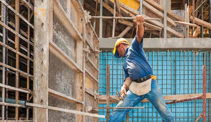 İşçinin İş Kazası Nedeniyle Maddi Tazminat