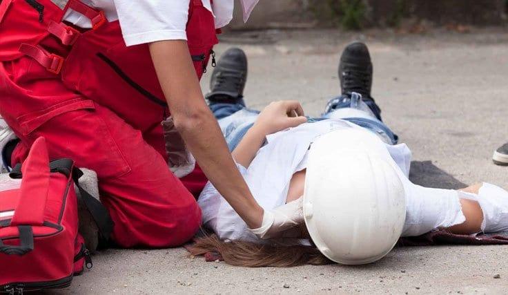İşyerinde İş Kazası Tazminat