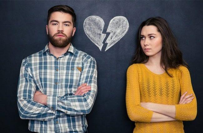 Kadın Nasıl Boşanma Davası Açar?