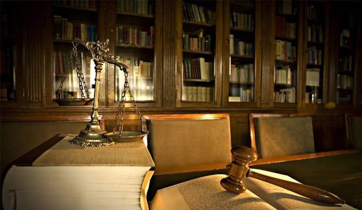 Kurumsal - İlkay Hukuk Bürosu