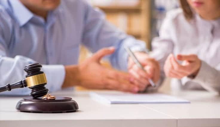 Nafaka Davalarında Avukatlık ve Danışmanlık