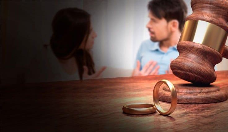 Şiddetli Geçimsizlik Nedeniyle Boşanma