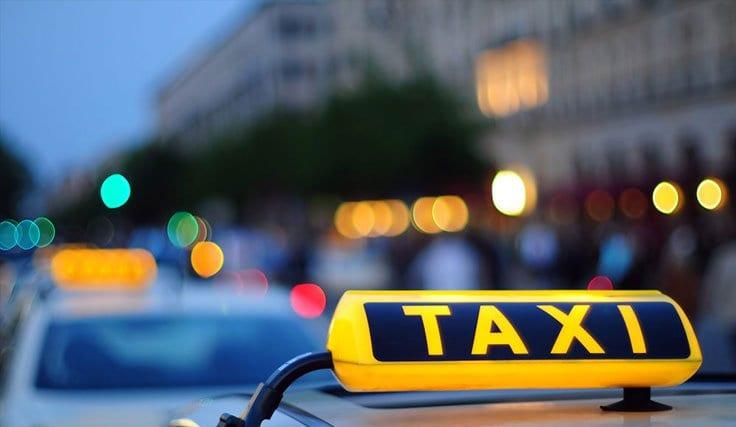 Taksi Şoförü Kıdem Tazminatı