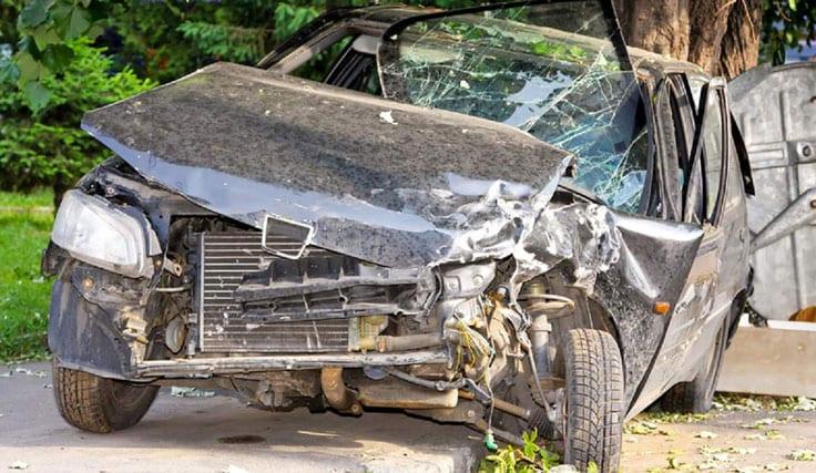 Trafik Kazası Sonucu Ölüme Sebebiyet Verme Suçu
