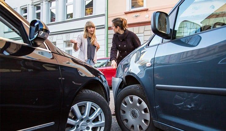 Trafik Kazası Tazminat ve Hasar Danışmanlığı