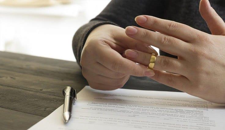 Türkiye'de Geçerli Sayılan Boşanma Tanıma