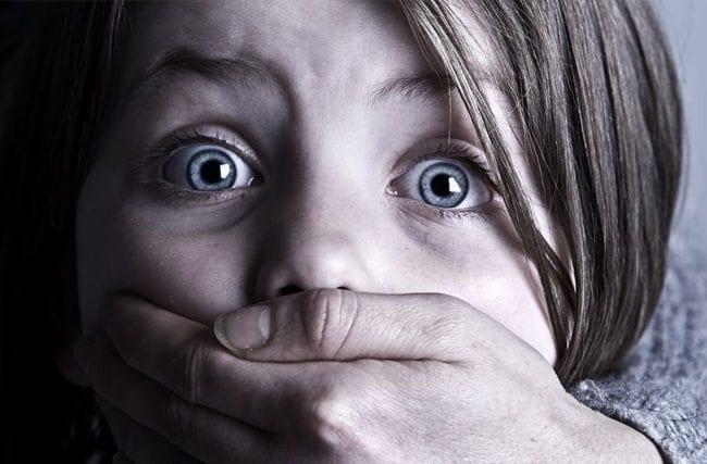 Uluslararası Çocuk Kaçırma Davası