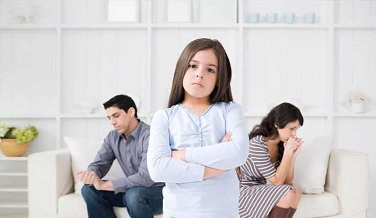 Velayetin Anne veya Babaya Verilmesi Kararı
