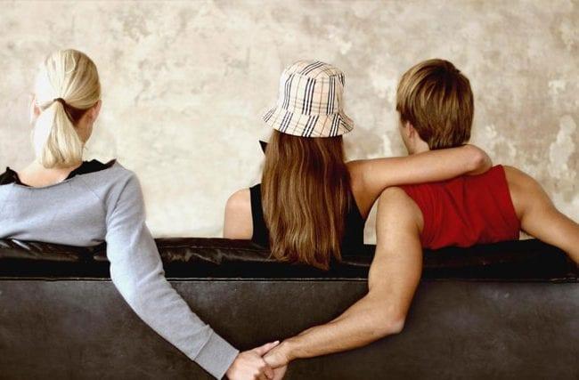 Aldatmada Anlaşmalı Boşanma