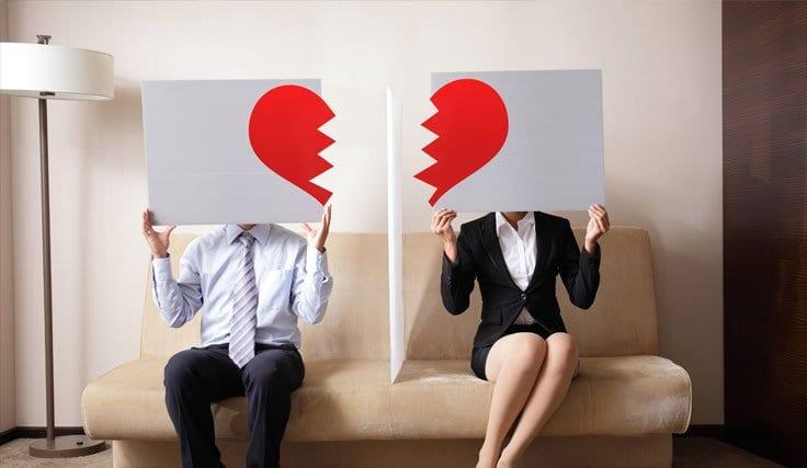 Avukatsız Boşanma Davası