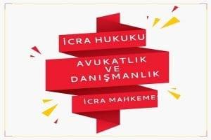 İcra Avukatları Ankara
