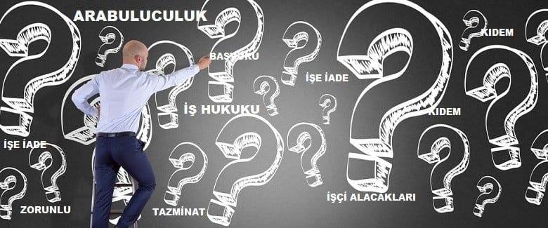 İş Mahkemesi Avukatları Ankara