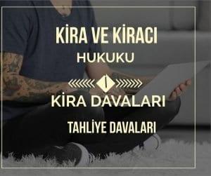 Kiracı Hukuku Avukatı Ankara