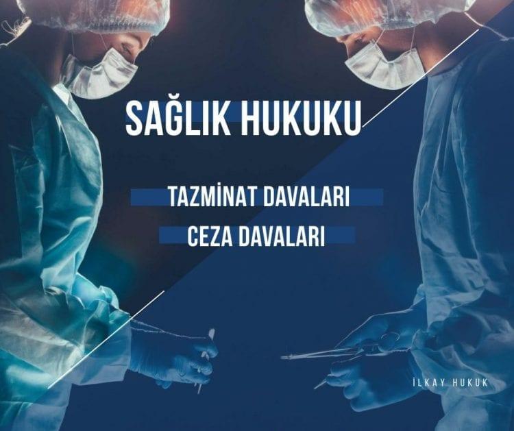 Tıbbi Müdahaleden Doğan Hukuki Ve Cezai Sorumluluk