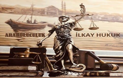 Arabulucu Avukat Ankara İlkay Hukuk