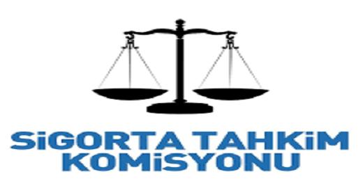 sigorta tahkim komisyonuna başvuru