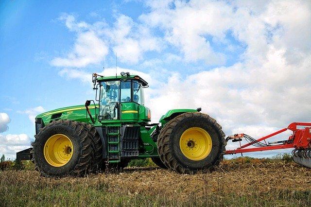 Çiftçi Traktörünün Haczi, Haczedilemezlik Şikayeti