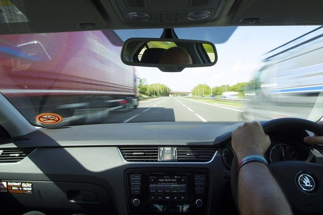 Trafik Cezasında Emsal Karar