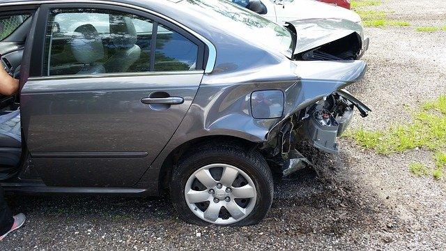Trafik Kazası Tazminat Ankara