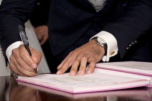 evlilik sözleşmesi örneği 2020