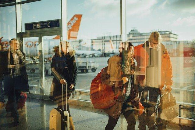 Valizi geç verilen yolcuya 35 Bin Lira tazminat kararı